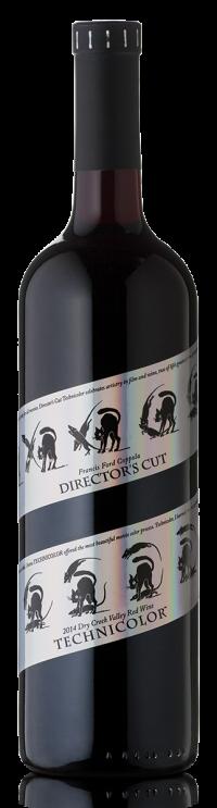 Coppola Director's Cut Technicolor Red