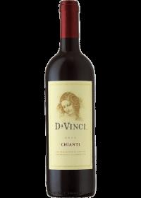 Da Vinci Chianti 750ml