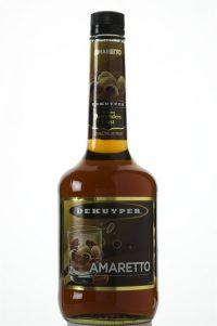 Dekuyper Amaretto 750ml