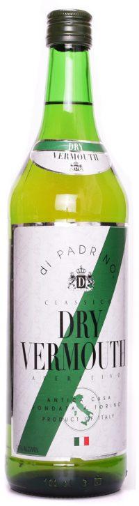 Di Padrino Dry Vermouth