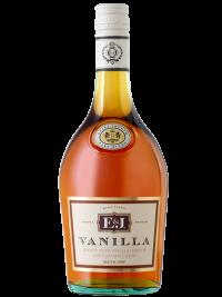 E&J Vanilla 750ml