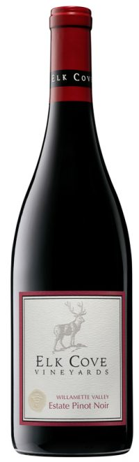 Elk Cove Estate Pinot Noir