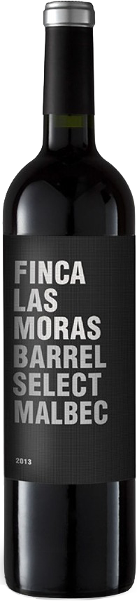 FINCA LAS MORAS BS MALBEC 750ML_750ml_Wine_Red Wine
