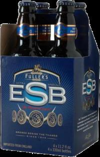FULLERS ESB 12OZ 4PK NR Beer