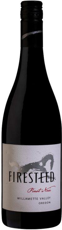 Firesteed Pinot Noir Oregon 750ml