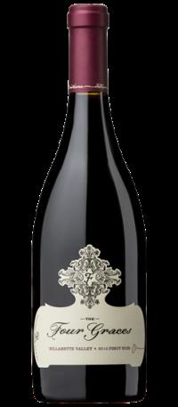 Four Graces Pinot Noir 750ml