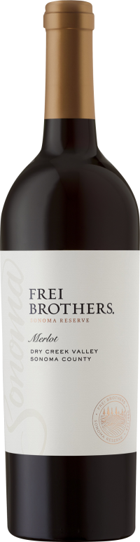 Frei Brothers Reserve Merlot 750ml