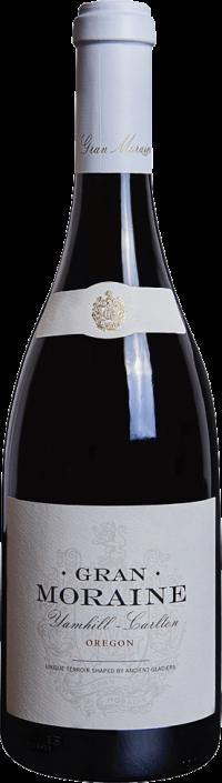 GRAN MORAINE PINOT NOIR 750ML Wine RED WINE
