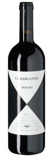 Gaja Ca' Marcanda Magari 750ml