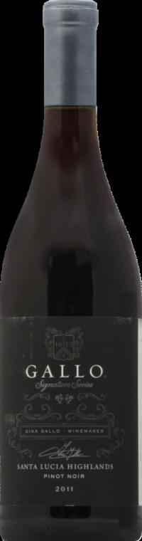 Gallo Signature Pinot Noir 750ml