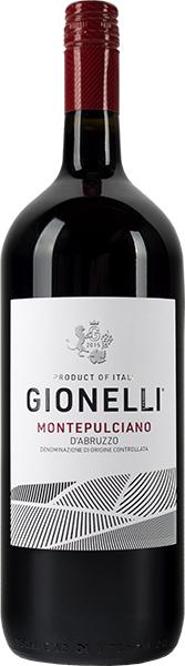 Gionelli Wines Montepulciano