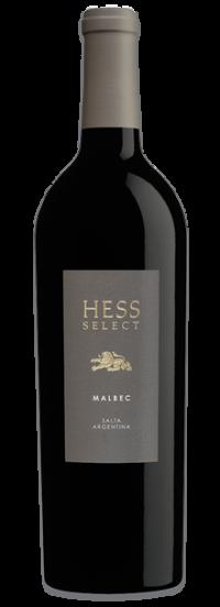 Hess Select Malbec