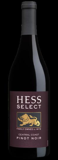 Hess Select Pinot Noir