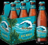 Kona Big Wave 12oz 6pk Btl