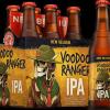 NEW BELGIUM VOODOO RANGER IPA 6PK NR-12OZ-Beer