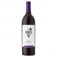 Naked Grape Malbec 750ml