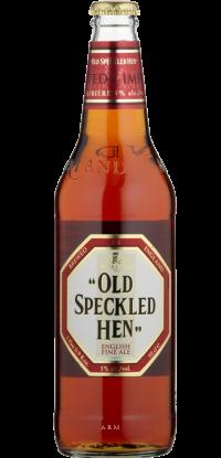 Old Speckled Hen 12oz 6pk bt