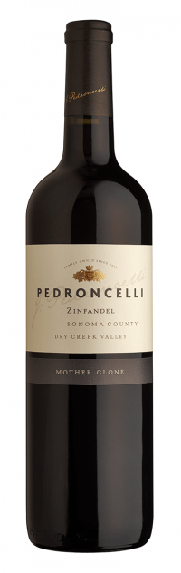 Pedroncelli Dry Creek Zinfandel