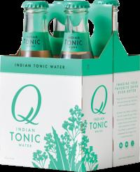 Q Indian Tonic