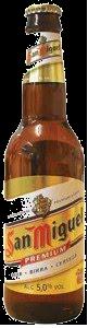 SAN MIGUEL 375ML 6PKS Beer LAGER