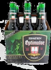 SPATEN OPTIMATOR 6PK NR Beer