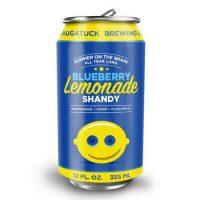 Saugatuck Blueberry Lemonade Shandy 12oz 6pk