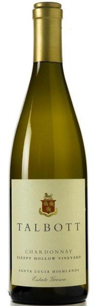 Talbott Sleepy Hollow Chardonnay