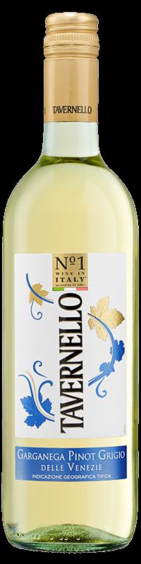 Tavernello Pinot Grigio Delle Venezie