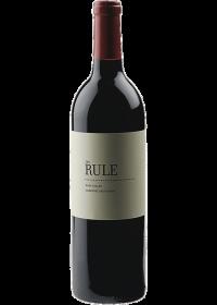The Rule Cabernet Sauvignon 750ml