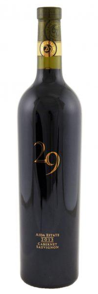 Vineyard 29 Aida Cabernet Sauvignon