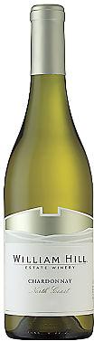 WILLIAM HILL NC CHARD 750ML_750ML_Wine_WHITE WINE