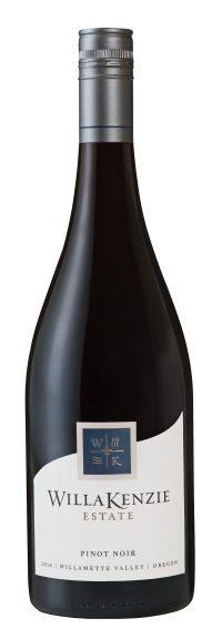 Willakenzie Willamette Valley Pinot Noir