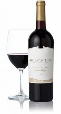 William Hill Red Bench Blend 750ml