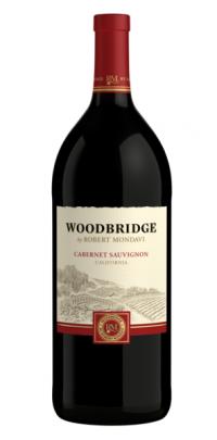 Woodbridge Red Blend 1.5L