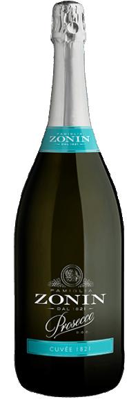 Zonin Prosecco 1.5L