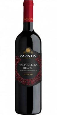 Zonin Valpolicella Superiore Ripasso