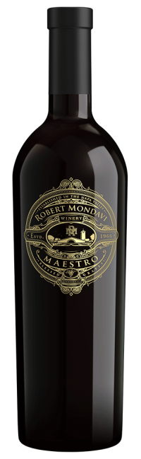 Robert Mondavi Maestro Red 750ml