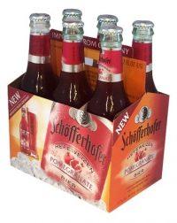 Schofferhofer Pomegranate