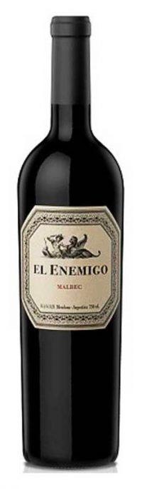 El Enemigo Malbec 750ml