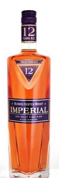Imperial Blended 12yr 750ml
