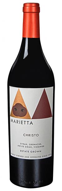 Marietta Christo 750ml