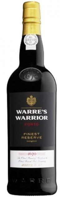 Warres Warrior Porto 375ml