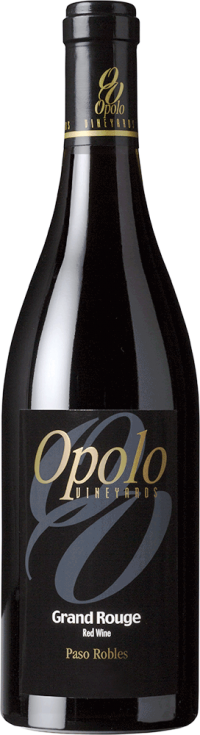 Opolo Grand Rouge Red Blenc 750ml