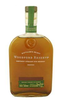 Woodford Rye 375ml