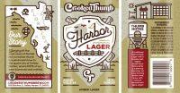 Crooked Thumb Harbor Lager 12oz 6pk Cn
