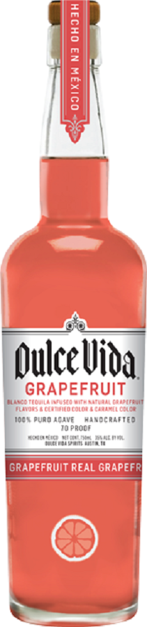 Dulce Vida Grapefruit 750Ml