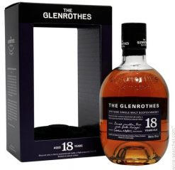Glenrothes Single malt 18yr 750ml