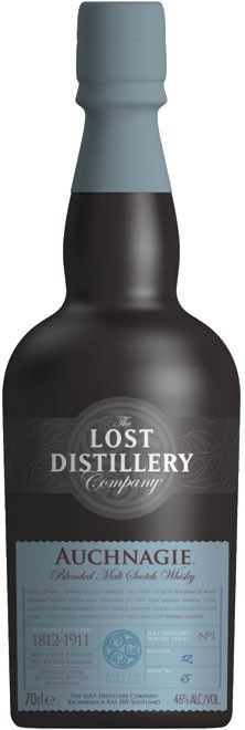 Lost Distillery Auchnagie 750ml