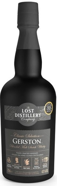 Lost Distillery Gerston 750ml