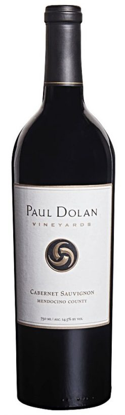 Paul Dolan Vineyards Cabernet 750ml